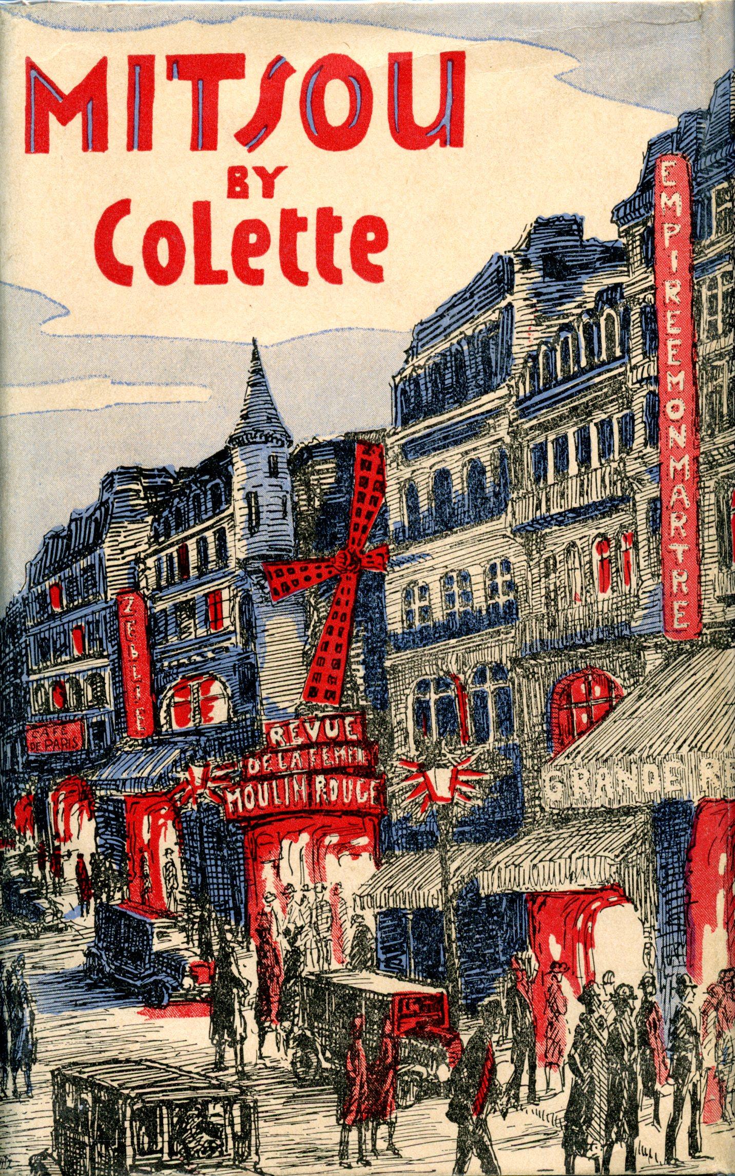 Mitsou - Colette