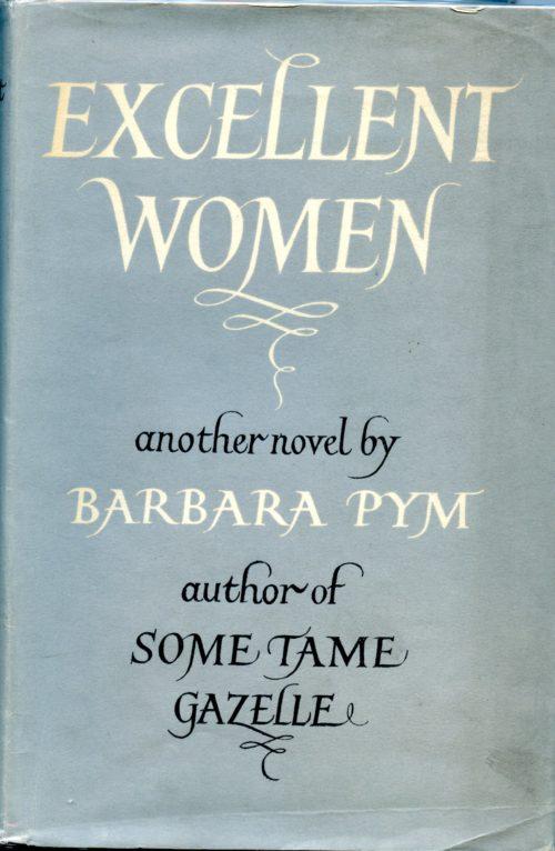 Excellent Women Pym