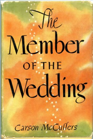 The Member of the WeddingCarson McCullers