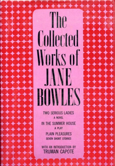 Collected Works J Bowles098
