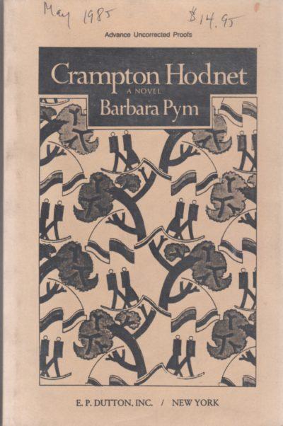 Crampton Hodnet - Pym
