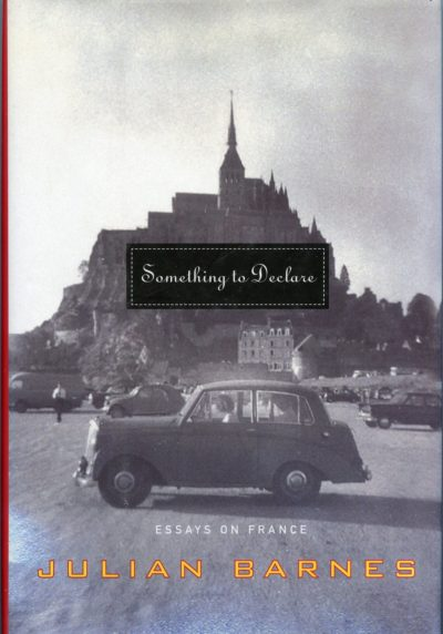 Essays on France101