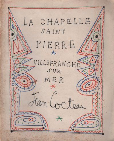 La Chapelle St Pierre - Coce=teau