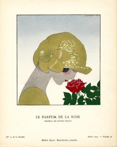 Le PArfum De La Rose062