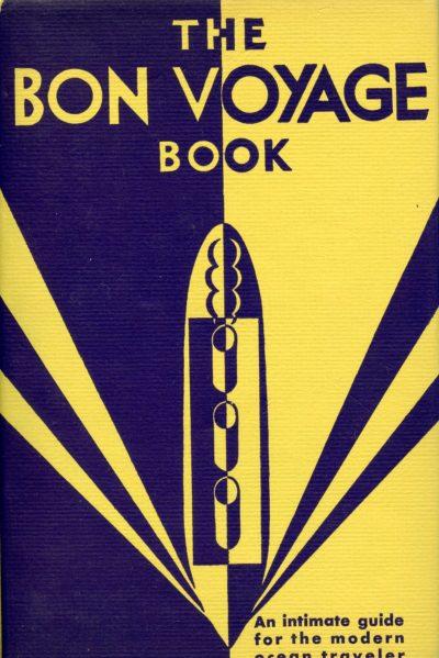 The Bon Voyage Book176