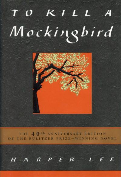 To Kill A Mockingbird177